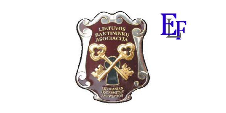 З'їзд Литовської Локсмайстер Асоціаціїї