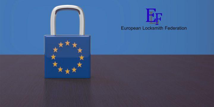 Засідання Правління Європейської Локсмайстер Федерації