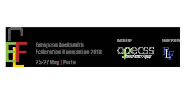 Збори Європейської Локсмайстер Федерації ELF 2018