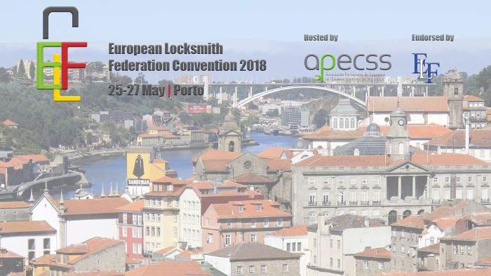 Засідання Правління ELF. 25 по 27 травня, Porto, Португалія