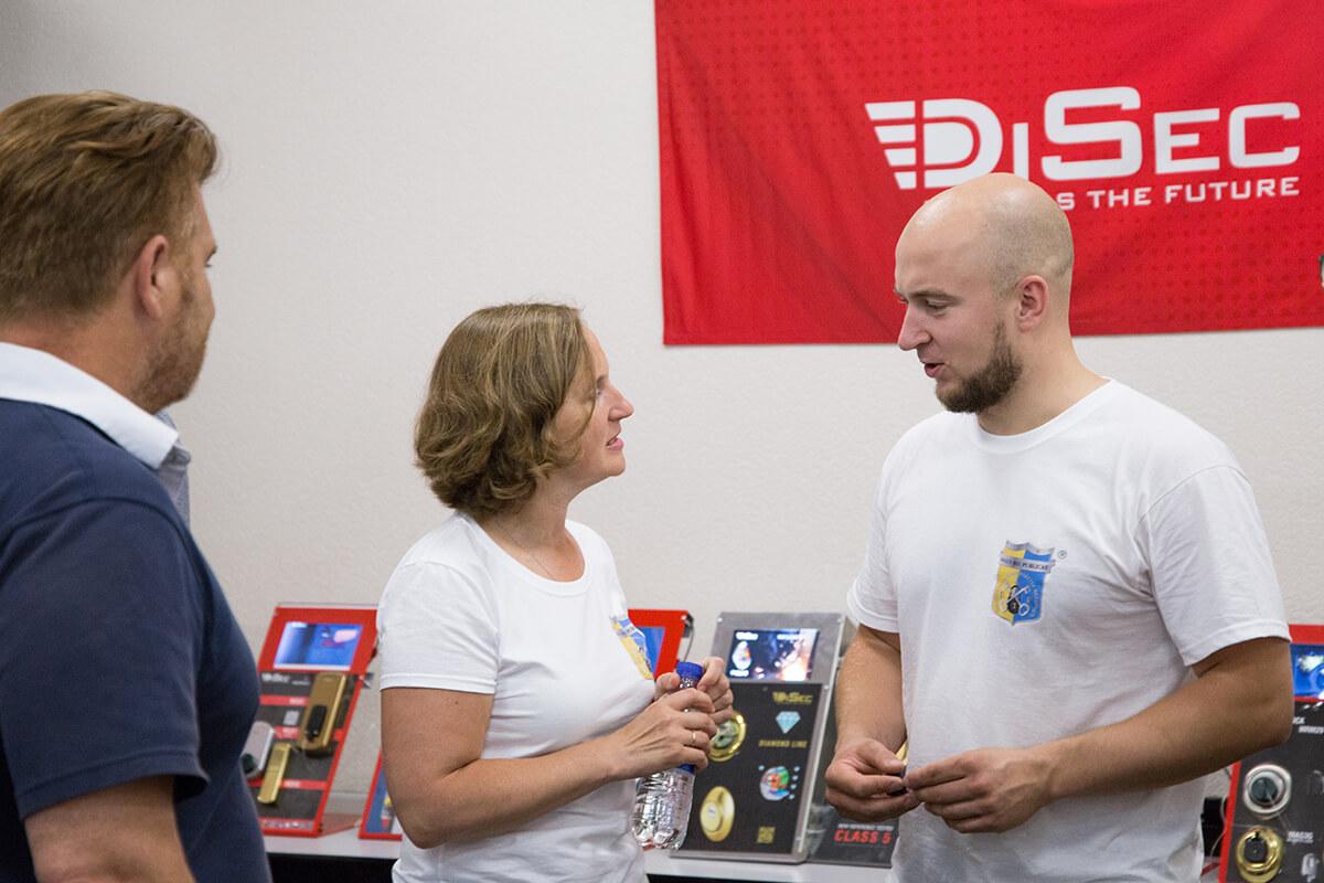 Цього літа пройшла чергова міжнародна виставка УЛФ ЕКСПО 2018