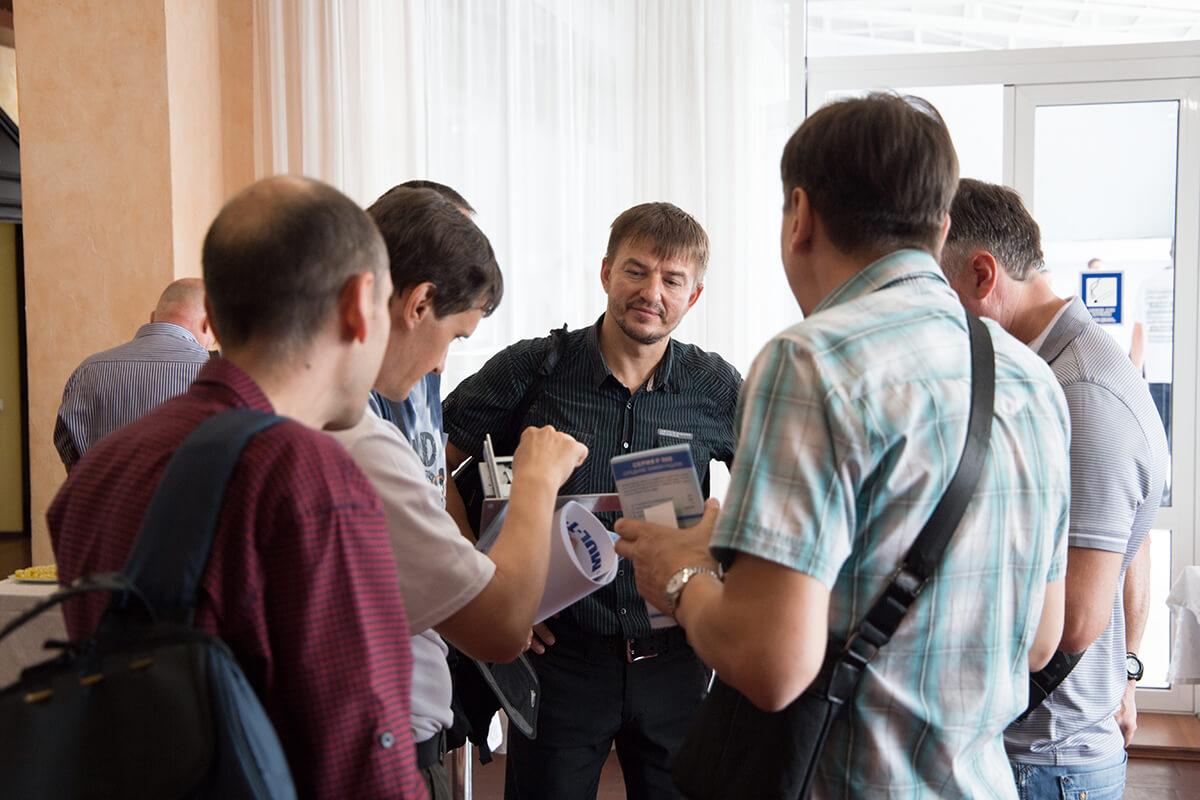 Міжнародна виставка УЛФ ЕКСПО 2018