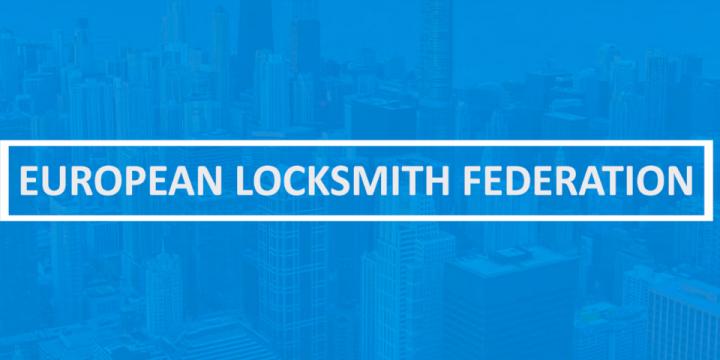 Європейська Локсмайстер Федерація (ELF – European Locksmith Federation).